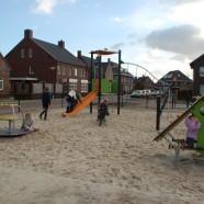 Opening speeltuin De Lage Schoense