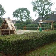Opening speeltuin De Dierenweide