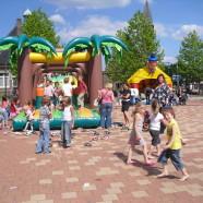 Speelparadijs in Boekel en Venhorst