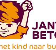 Collecteweek voor o.a. Jantje Beton
